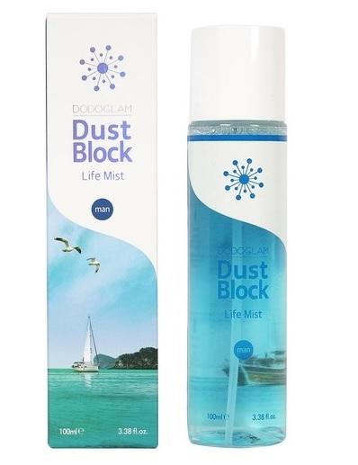 Qoo10 Dodo Gram Dust Block Life Mist Mens Blue Musk 100ml