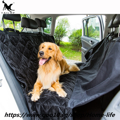 Dog Car Protector >> Dog Car Seat Cover For Dogs Pet Car Protector Waterproof High Quality Dog Car Carrier Covers Travel