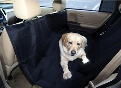 Dog Hammock Car Seat Covers Suits All Cars SUV Heavy Duty Stitching Pet