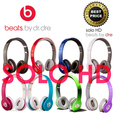 [DR DRE SOLO HD CT  Pink]Beats/Dr/Dre/Solo/Hd/Headphones/Headband/Authentic/Drenched/New/Red/White/pink/pupple/Ear/Black/Headset/Special/Edition/Genuin