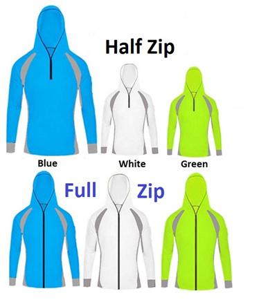9843add6c4300 Dri-fit Long sleeve fishing shirt t shirt tshirt with mask jacket sun hot