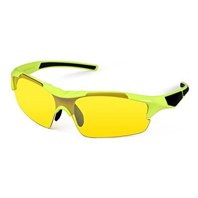 268a277d674 Qoo10 - Duduma Yellow Night Vision Polarized Sunglasses Glasses for Driving  Fi...   Men s Bags   Sho.