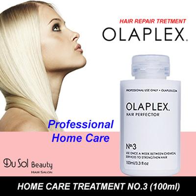 Qoo10  \u2605 OLAPLEX \u2605 OLAPLEX NO.3 HAIR TREATMENT 100ml \u2605 HAIR CARE : Hair Care