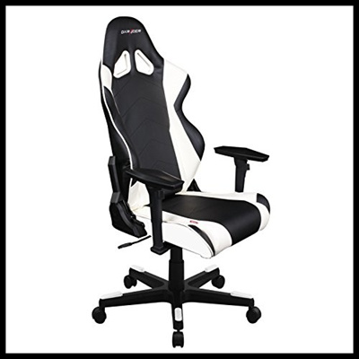 Qoo10 - DX Racer RF00/NW Office Chair Gaming Chair