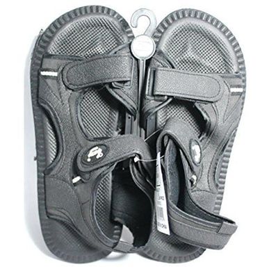 d6d205dcf8c1 Qoo10 - (Easy USA) Men s Sandals DIRECT FROM USA Sandals for Men Velcro s  trap   Men s Bags   Shoes