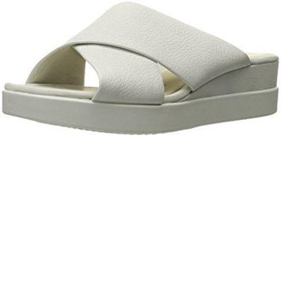 93a3604f6497 Qoo10 - (ECCO) Women s Sandals DIRECT FROM USA ECCO Women s Women s Touch  Plat...   Shoes