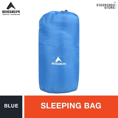 Eiger Sleeping Bag Mummy 250 Eig1018 910002320001