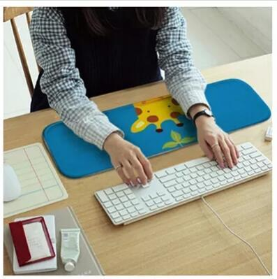 Elbow Pad Keyboard Office Pillow Cushions Office Nap Pillow Wrist Pad Pashui X