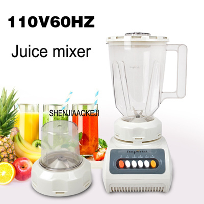 Qoo10 Electric Juice Machine Juicer Grinding Mixer Meat Grinder