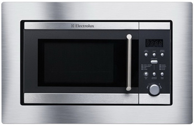 Electrolux Built In Microwave With Grill 20 L Ems2048x Singapore Warranty