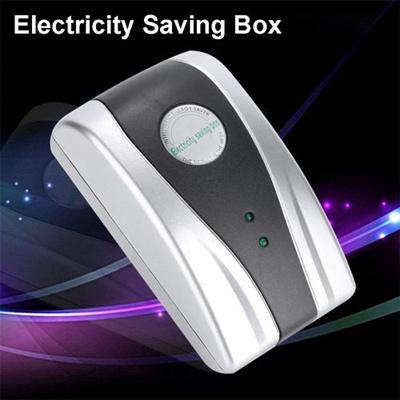 Power Saver 90V-240V 15kW Household Electric Energy Saving Box 30/% Saver Device