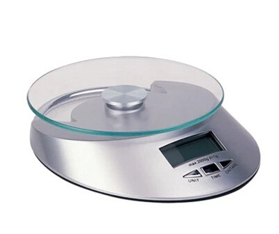 qoo10 electronic kitchen scale baking scale food scale grams said