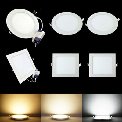 sports shoes ff12b cf273 Elektra(TM) Recessed LED Downlights 6-8inch 12w 15w 18w Square and Round -  SALE Price to clear