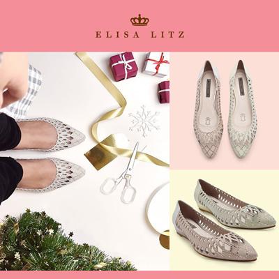 Elisa Litz Shoes Price