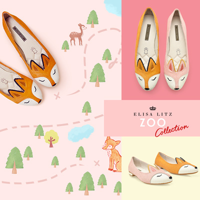 Travel Fox Shoes Canada