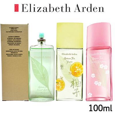 PERFUME ELIZABETH ARDEN GREEN TEA WOMEN RAND NEW TESTER PACK WITHOUT CAP 100ML EDT SPRAY FRAGRANCE