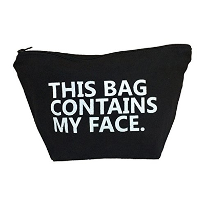 d57fd3736d6b Qoo10 -  ELLA SUSSMAN  This Bag Contains My Face Toiletry Bag-Travel Kit-Cosme...    Cosmetics