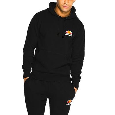 77bd69ac Ellesse Brand Mens Casual Hoodie Slim Fit Long Sleeve Pullover Sweatshirt  S-3XL