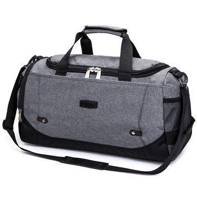 2926087eba Qoo10 - Email large capacity laptop travel bag sports gym bag travel bag  short...   Sportswear
