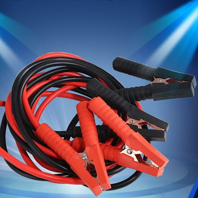 Emergency Battery Cables Car Auto Booster Cable Jumper Wire 3 Meters Length  Booster 12V 1800A*