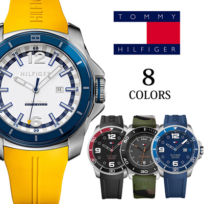 9508b74ea3ae Qoo10 - Emergency SALE! Even more with cart coupons! ☆ Tommy Hilfiger TOMMY  HI...   Watch   Jewelry