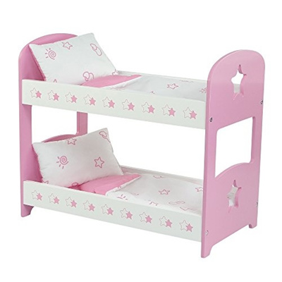 Emily Rose Doll Clothes 18 Inch Furniture