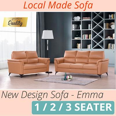 Emma 3 Seater 2 Sofa Furniture Living Room