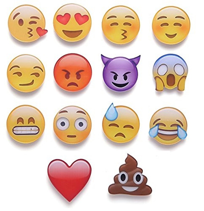 Qoo10 Emoji Magnets Fridge Magnets Refrigerator Magnets