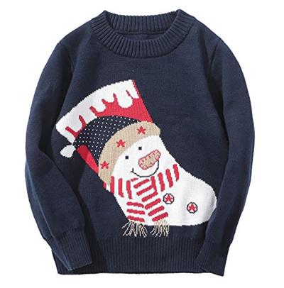 Qoo10 Encontrar Baby Boys Girls Ugly Christmas Sweater 18m 5t