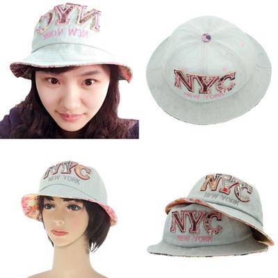 05d153c4 Qoo10 - NYC Bucket Hats : Fashion Accessories