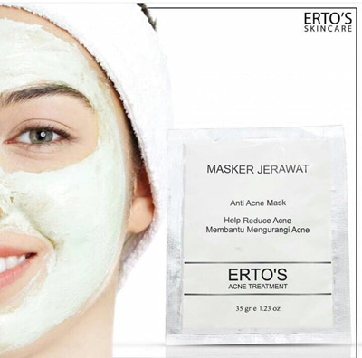b56f14ee03d Qoo10 - ERTOS ACNE MASKER / : Stationery & Supplies