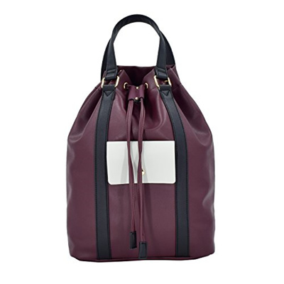 84565a5d6e Qoo10 - ESA Fashion Backpacks for women Top handle Satchel Purse Casual  Should...   Bag   Wallet