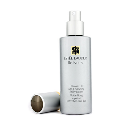 Estee Lauder - Re-Nutriv Ultimate Lift Age-Correcting Milky Lotion -75ml/2.5oz Face, Skin & Joint Ultra Relief Cream Nutra Health 4 oz (120ml) Jar