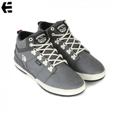 ccb598bac7 Qoo10 -  Etnies  HIGH RISE ODB LX BRADSHAW 기모안감 (Grey)   Shoes
