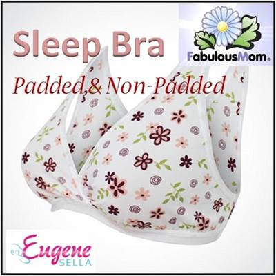 049c4b1990 Qoo10 -  EugeneSella  KELLY NURSING SLEEP BRA (Non-padded and Padded)   Baby    Maternity