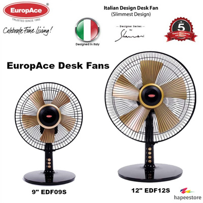 products fans antique oscillating desk brass fan hsd online featured