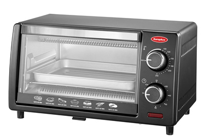 Qoo10 EuropAce Electric Oven Toaster oven 20L Microwave