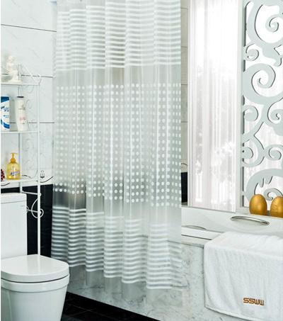 Qoo10 - Shower Curtain : Cosmetics