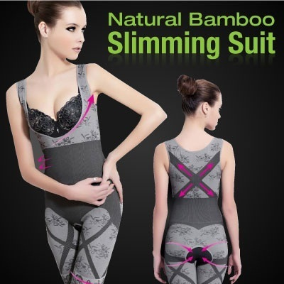 Qoo10 - Slimming Suit : Women's Clothing