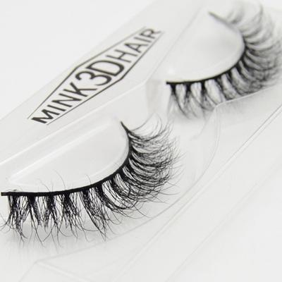 399d6a9edc9 Qoo10 - Eyelashes 3D Mink Eyelashes Crossing Mink Lashes Hand Made Full  Strip ... : Perfume & Luxury.
