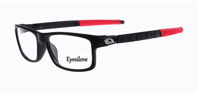 3aad70af5b Eyesilove Finished myopia glasses Nearsighted Glasses prescription glasses  for men women eyewear dio