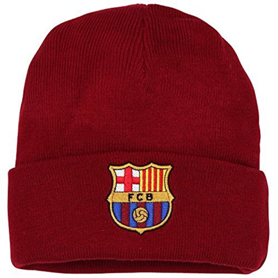 2911442f616 Qoo10 - (F.C. Barcelona) Official Soccer Football Merchandise Adult FC  Barcelo...   Fashion Accessor.