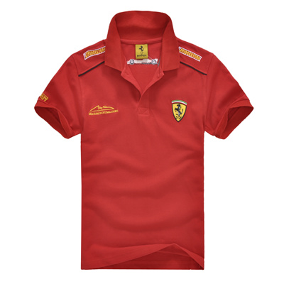 42f318b5 Qoo10 - Ferrari Polo : Men's Apparel