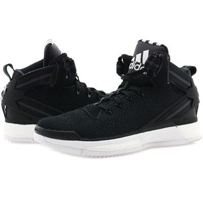 9c647d5386ea Qoo10 -  F37128  ADIDAS D ROSE 6 BOOST   Men s Bags   Shoes