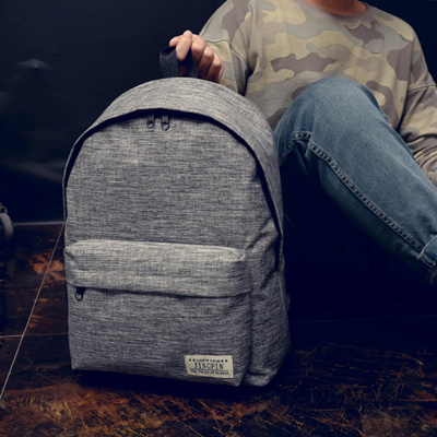 8f446444e7d factory 2017 Men Male Canvas Backpack College Student School Backpack Bags  for Teenagers Vintage Moc