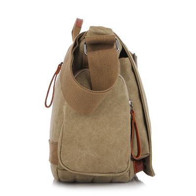 3e5e4a3e97 Qoo10 - factory MANJIANGHONG Vintage mens Messenger bag man Handbag Canvas  Sho...   Men s Bags   Sho.