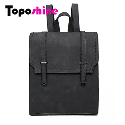 13f2b1583659 factory Toposhine 2016 HOT New Designed Brand Cool Urban Backpack Double  Arrow Women Backpack Quali