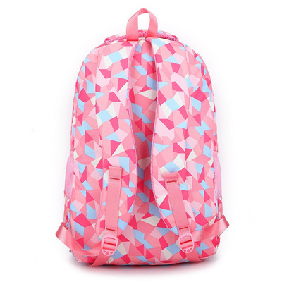 b3fdfcc461 Qoo10 - factory WULEKUE Fashion Girl School Bag Waterproof light Weight  Girls ...   Kids Fashion