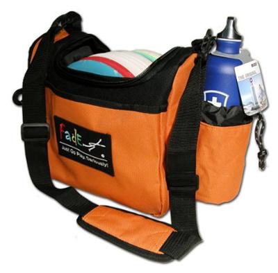 Qoo10 Fade Gear Crunch Box Disc Golf Bag Pumpkin Sports Equipment