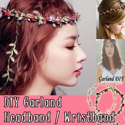 Qoo10 Beach Hairband Fashion Accessories